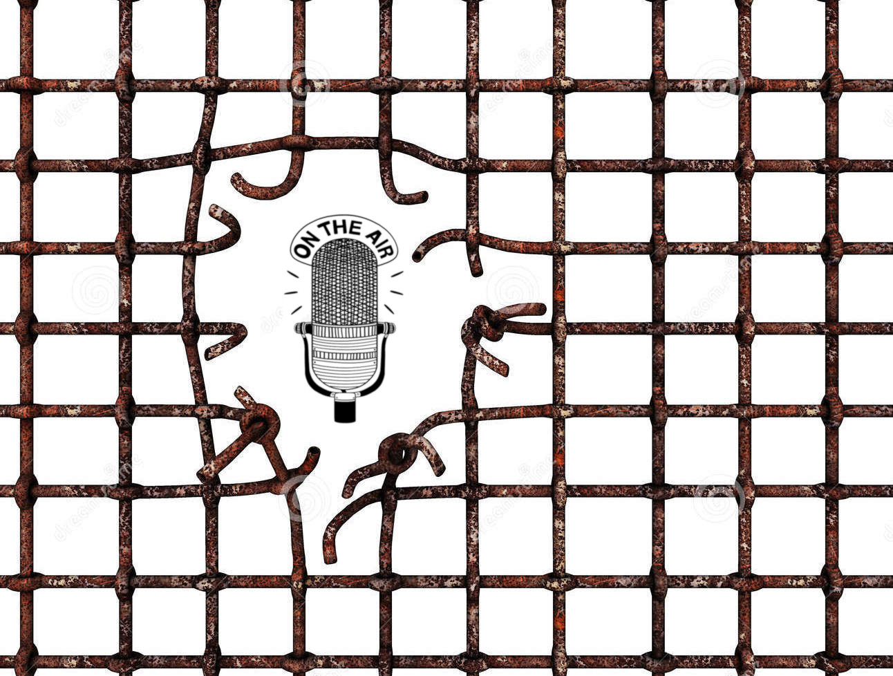 Radio Carcere, la sfida allo Stato di Riccardo Arena
