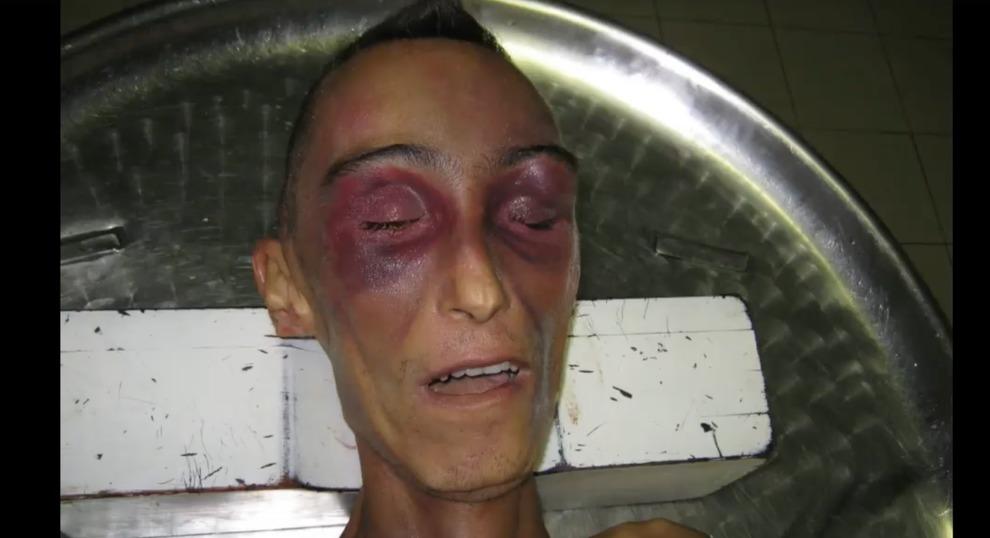 Contro la violenza delle forze dell'ordine. Intervista a Fabio Anselmo